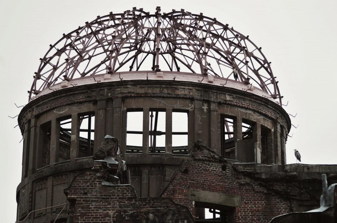 d13 - genbaku dome