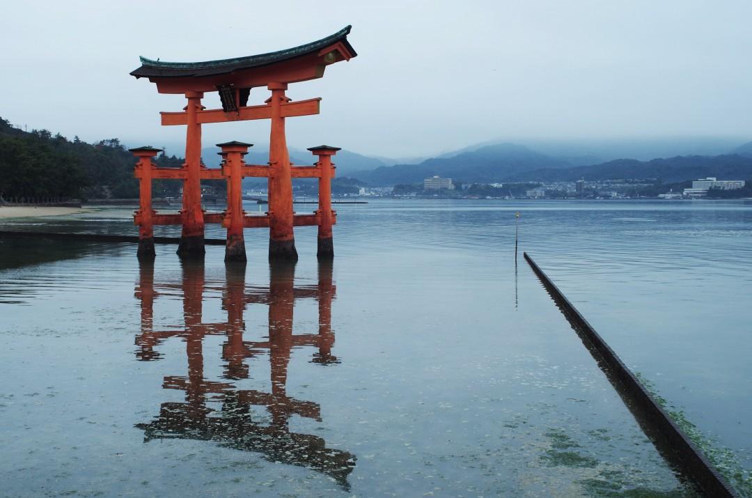 d13 - itsukushima
