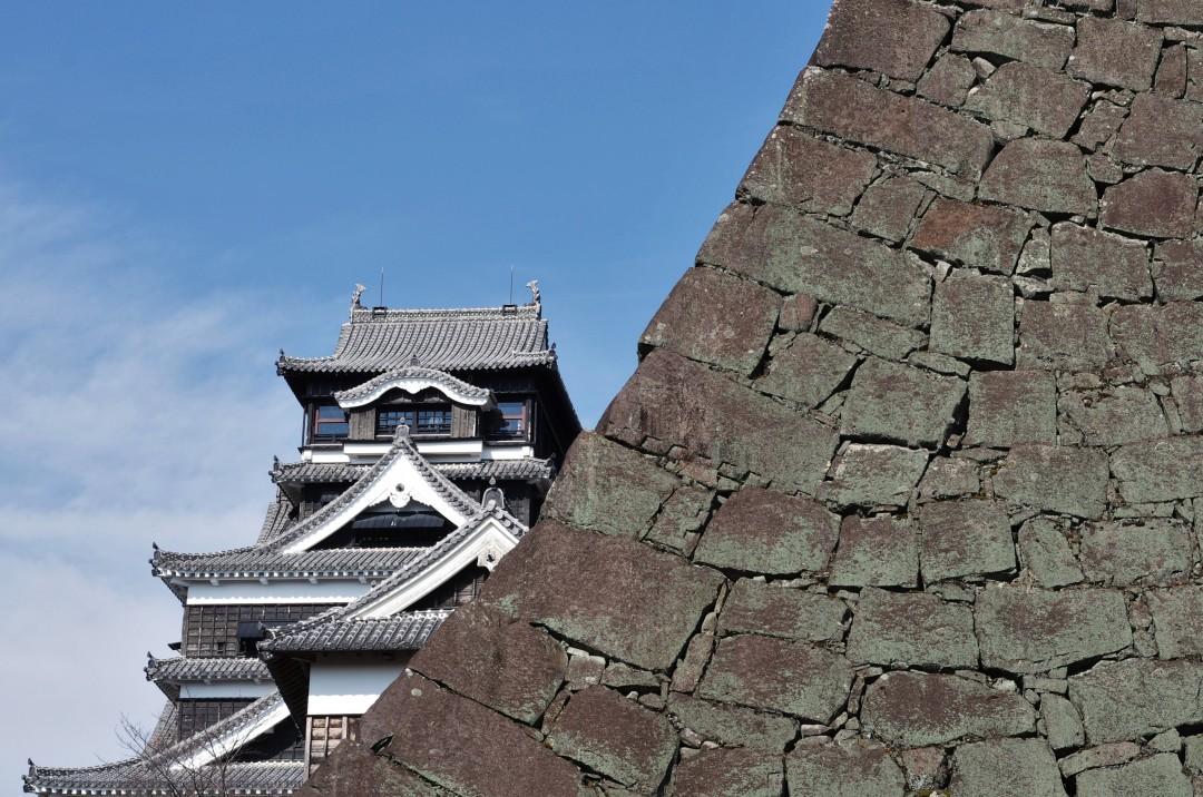 d16 - kumamoto castle
