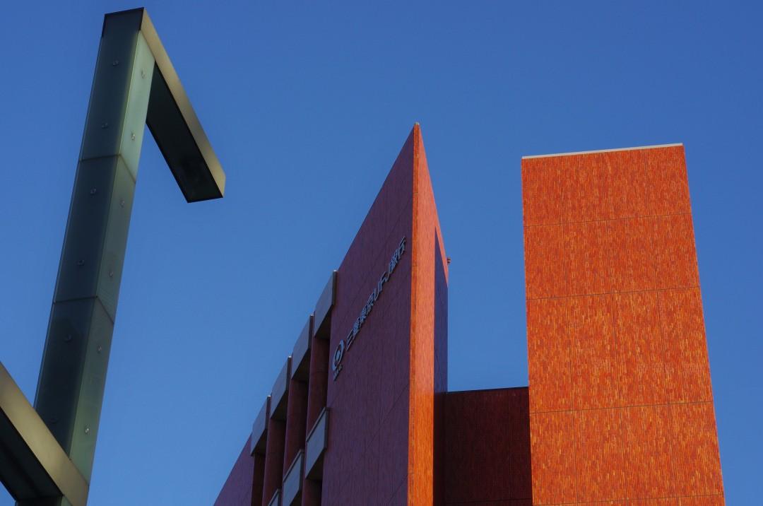 d3 - buildings
