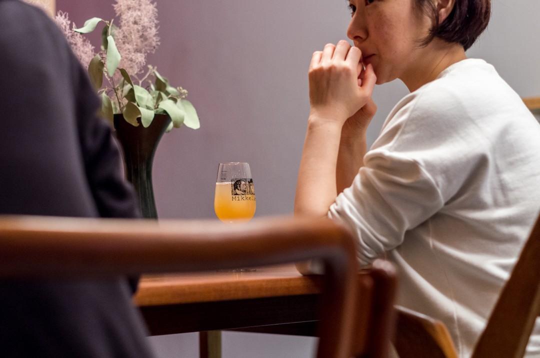 Mikkeller Shibuya - Femme seule